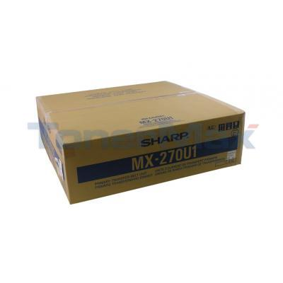 SHARP MX2300/MX2700 TRANSFER BELT UNIT